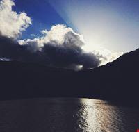 89532  diga e lago di ridracoli