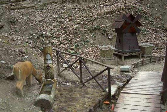 Foto sentiero degli gnomi bagno di romagna a Bagno di Romagna ...