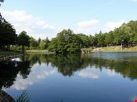 lago dei pontini bagno di romagna