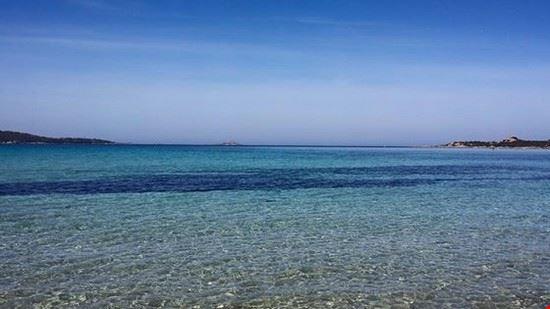 blue beach golfo di marinella