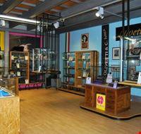 museo scrittura meccanica bra