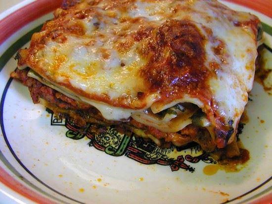 Foto Lasagna Alla Bolognese A San Lazzaro Di Savena