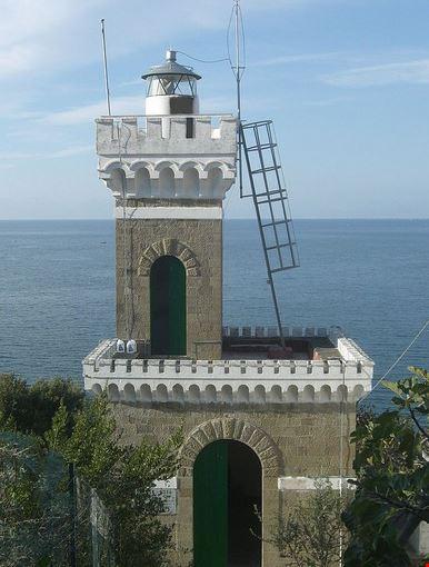 Faro Punta Fortino