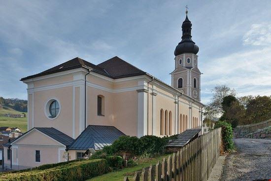 89715 castelrotto chiesa santi pietro e paolo castelrotto