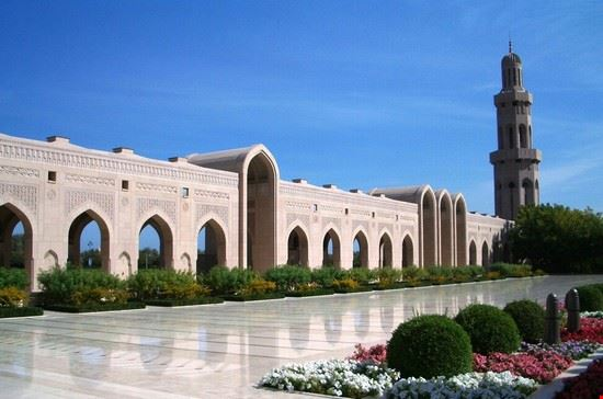 Grand Mosque 2