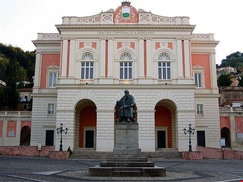 teatro comunale rendano