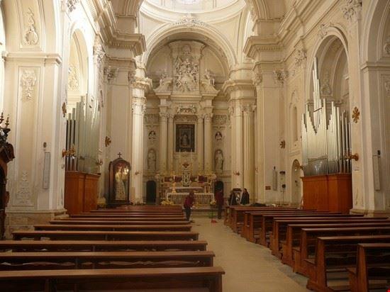 89779 cosenza cosenza chiesa san domenico