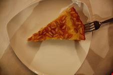 ristorante brasiliano baraonda