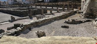 area archeologica torre pordenone