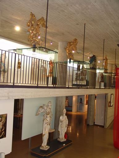 museo diocesano arte sacra pordenone