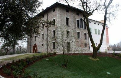castello di torre pordenone