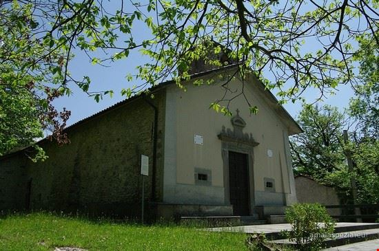 bagnone oratorio san lorenzo