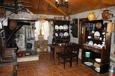 museo etnografico podenzana