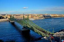 ponte delle liberta budapest