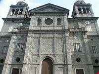 chiesa madonna della salute la spezia