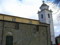 chiesa santo stefano marinasco (la spezia)