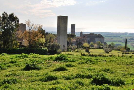 89978 tarquinia campo cialdi e torre cialdi