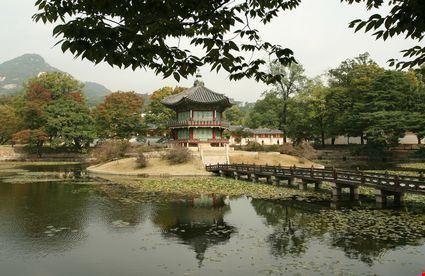 seoul il tempio