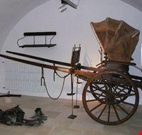 presicce museo civiltà contadina