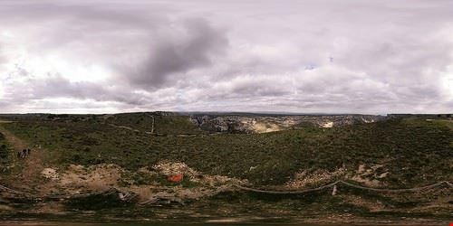 riserva di cavagrande