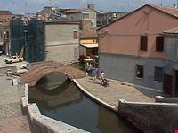 Comacchio, la capitale del Delta
