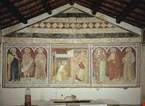 chiesa san michele montalcino 2