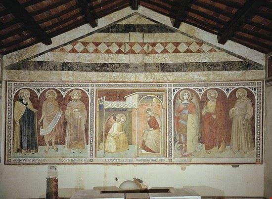90089 montalcino chiesa san michele montalcino 2