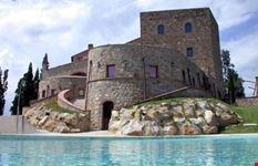 castello velona montalcino