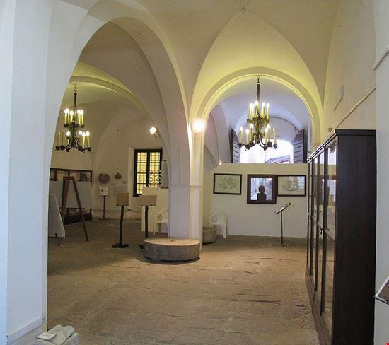 Museo Etrusco di Populonia