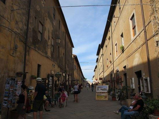 Borgo di Populonia