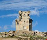 tarifa castello santa catalina