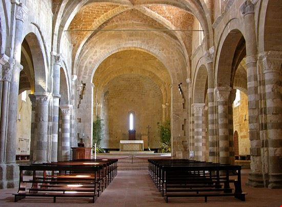 cattedrale sovana