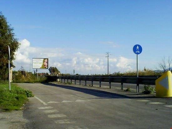 Pista ciclabile Grosseto - Marina di Grosseto