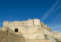 tarifa il castello