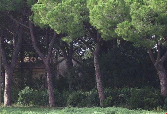 Cappella delle Strillaie