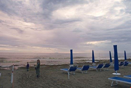 Bagno Sirena, Marina di Grosseto