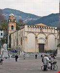 pietrasanta chiesa di sant  agostino a pietrasanta