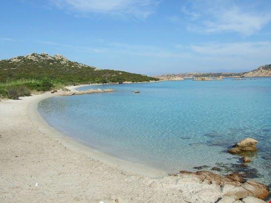 90256 isola della maddalena spiaggia rosa