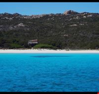 90258 isola della maddalena spiaggia rosa