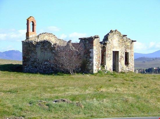 90264 castiglione d  orcia chiesa la scala gallina castiglione d  orcia