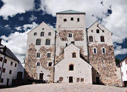 turku il castello