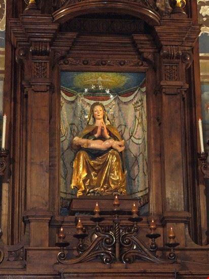 santuario santa maria dei lumi 2