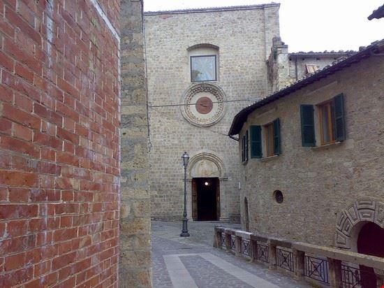 chiesa san francesco civitella del tronto