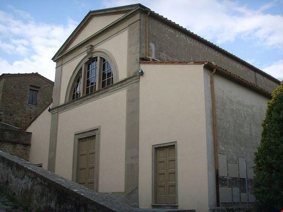 basilica sant'alessandro fiesole