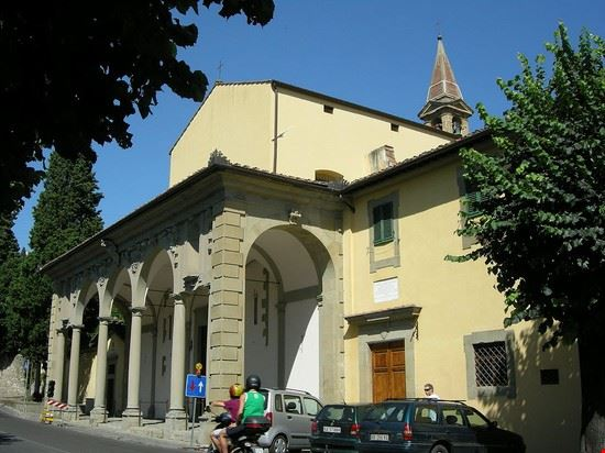 convento san domenico fiesole 1