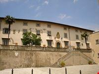 palazzo vescovile fiesole
