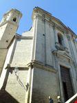 chiesa del carmine vasto