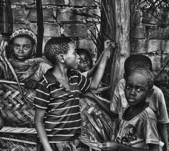 Children of Zanzibar