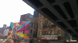 chelsea murales new york