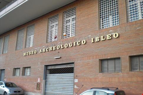 90589 ragusa museo